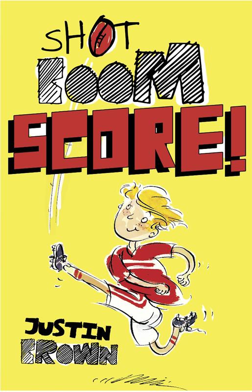 shot boom score
