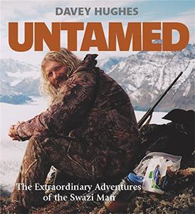 Untamed — Davey Hughes